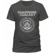 Guardians of the Galaxy - Crest T-Shirt