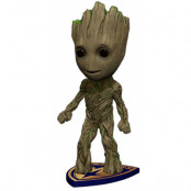 Head Knocker - Groot