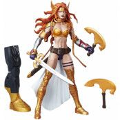 Marvel Legends - Guardians of the Galaxy Angela