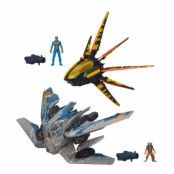 """""""Guardians of the galaxy"""": Pursuit Spacecraft Wave 1"""