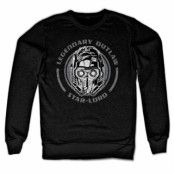 Star-Lord - Legendary Outlaw Sweatshirt, Sweatshirt