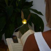 Harry Potter Golden Snitch Läslampa