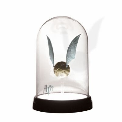 Harry Potter Golden Snitch Lampa