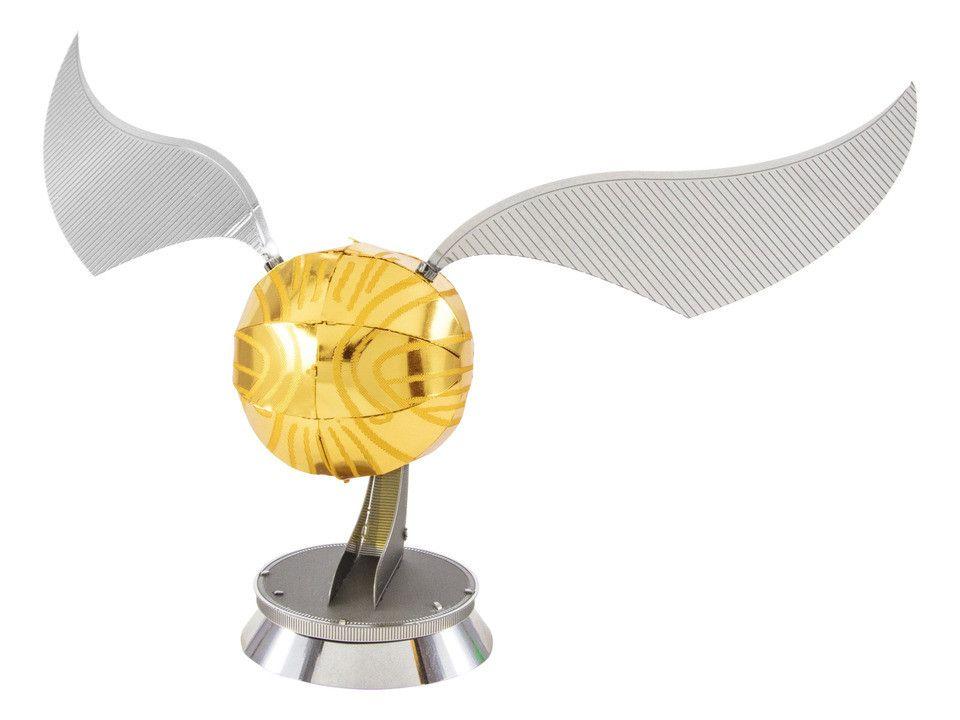 Harry Potter Golden Snitch Lampa Geekbutiken