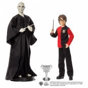Harry Potter 2 Pack Fashion Doll Voldemort Doll