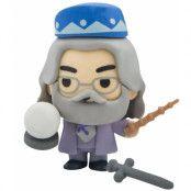 Harry Potter - Albus Dumbledore Gomee Figurine Eraser