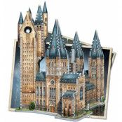 Harry Potter - Astronomy Tower 3D Puzzle