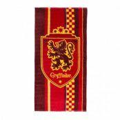 Harry Potter, Badhandduk - Gryffindor