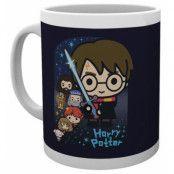 Harry Potter - Characters Mug