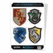 Harry Potter Dorm Sticker Set, Sticker Set