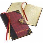 Harry Potter - Gryffindor Journal