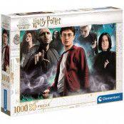 Harry Potter - Harry vs. the Dark Arts Jigsaw Puzzle