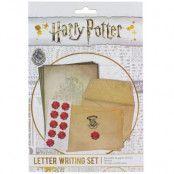 Harry Potter - Hogwarts Letter Writing Set