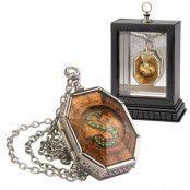 Harry Potter Horcrux Slytherins Medaljong