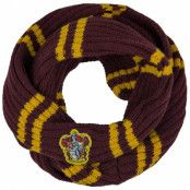 Harry Potter - Infinity Scarf Gryffindor