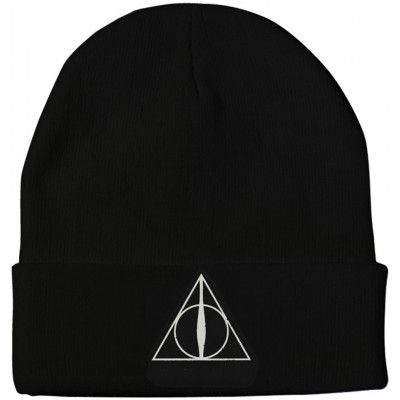 Harry Potter - Deathly Hallows Beanie