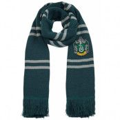 Harry Potter - Deluxe Scarf Slytherin - 250 cm