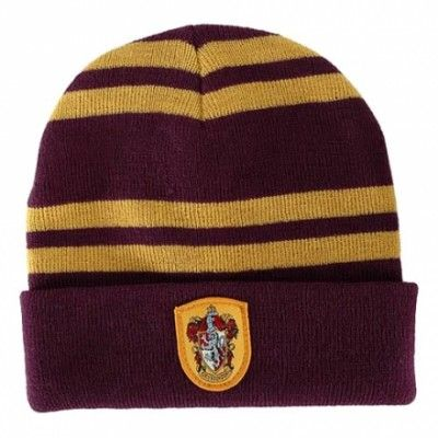 Harry Potter Gryffindor Mössa