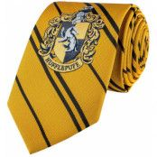 Harry Potter - Hufflepuff Kids Necktie Woven