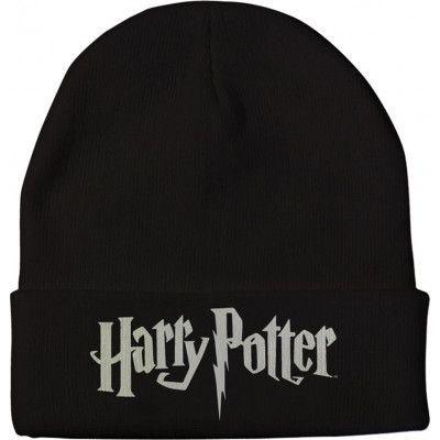 Harry Potter - Logo Beanie
