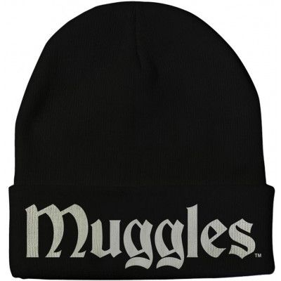 Harry Potter - Muggles Beanie