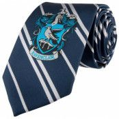 Harry Potter - Ravenclaw Necktie Woven