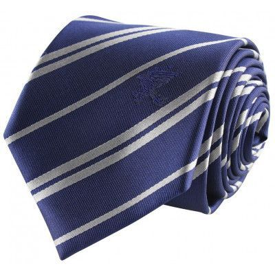 Harry Potter - Ravenclaw Tie & Metal Pin