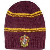 Harry Potter - Slouchy Beanie Gryffindor