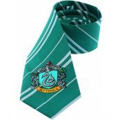 Harry Potter - Slytherin Crest Tie