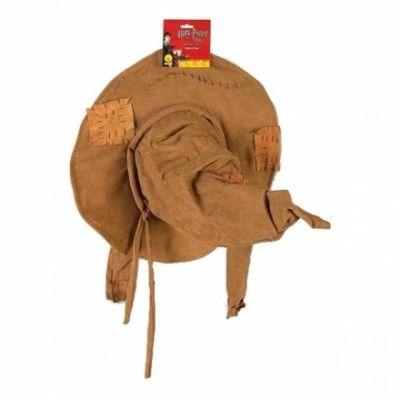 Harry Potter Sorting Hatt Deluxe - One size