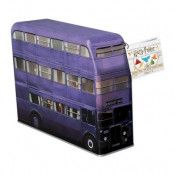Harry Potter Knight Bus Godis - 112 gram