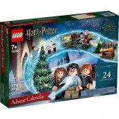 LEGO Advent Calendar 2021 Harry Potter