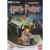 LEGO Creator Harry Potter & The Chamber Of Secrets