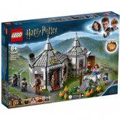 LEGO Harry Potter Hagrids Hut Buckbeaks Rescue