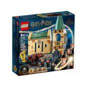 LEGO Harry Potter - Hogwarts Fluffy Encounter