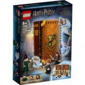 LEGO Harry Potter - Hogwarts Moment Transfiguration Class