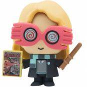 Harry Potter - Luna Lovegood Gomee Figurine Eraser