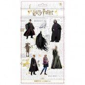 Harry Potter - Magnet Set A