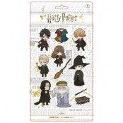 Harry Potter - Magnet Set C