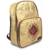 Harry Potter - Marauder's Map Backpack