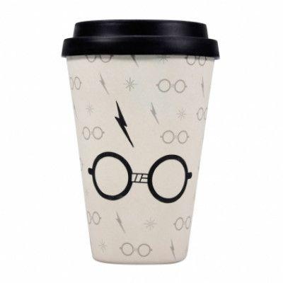 Harry Potter Bambu Resemugg Lightning Bolt