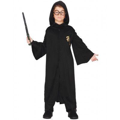 Harry Potter Inspirerad Kostymkappa till Barn