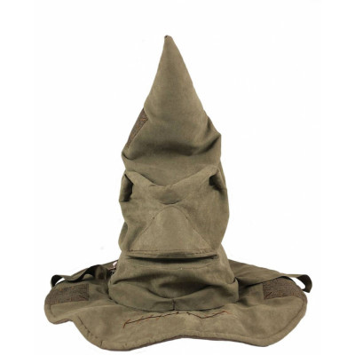 Harry Potter - Interactive Real Talking Sorting Hat - 41 cm