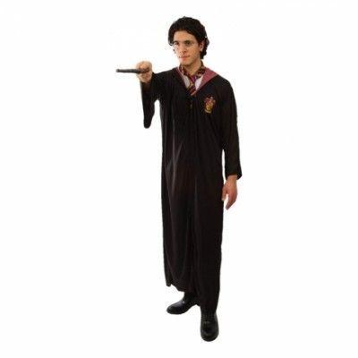 Harry Potter Maskeraddräkt - One size