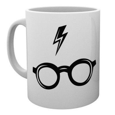 Harry Potter Mugg Glasses