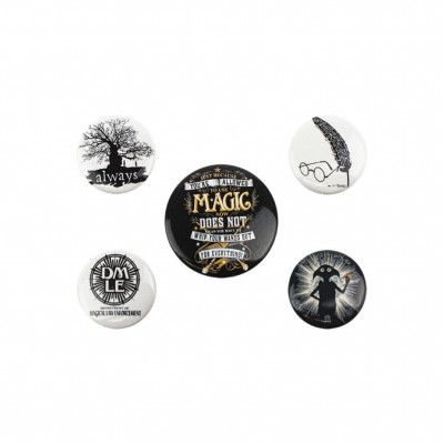 Harry Potter Pins, 1