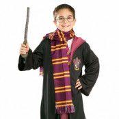 Scarf, Gryffindor Harry Potter