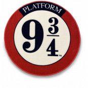 Harry Potter - Platform 9 3/4 Carpet