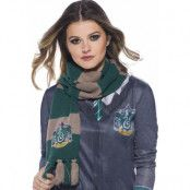 Harry Potter - Slytherin Deluxe Scarf