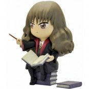 Harry Potter - Hermione Granger Studying A Spell